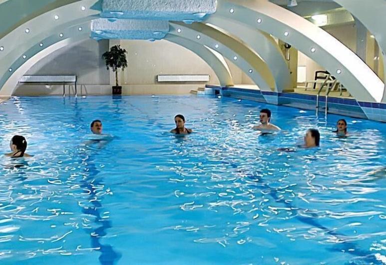 Epinal Spa& Casino, Bitola, Baseinas
