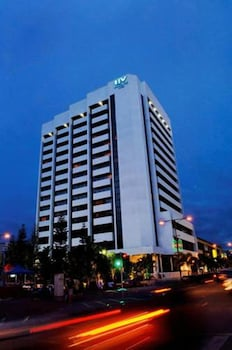 Gambar Harbour View Hotel di Kuching