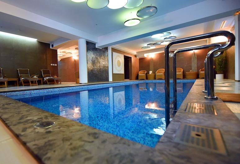 Hotel Ziya, Podgorica, Pool