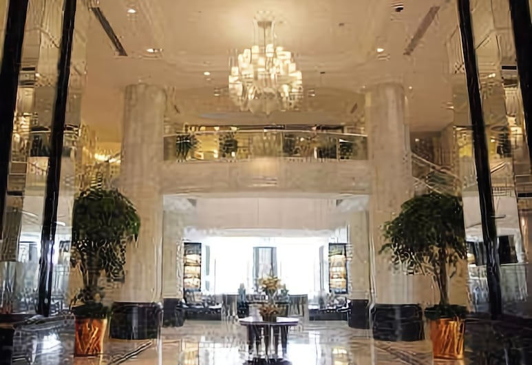 Ramada Plaza Qiandeng Kunshan, Suzhou, Lobby