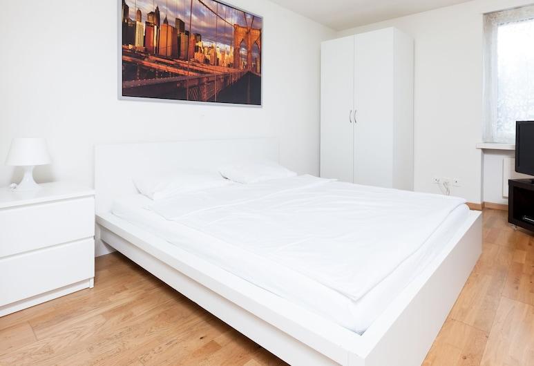 Swiss Star Apartments Aemtlerstrasse, Zürich