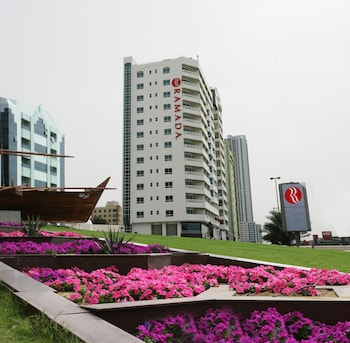 Gode tilbud på hoteller i Ajman