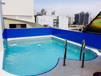 Bild vom Casa Fanning Apart Hotel in Lima
