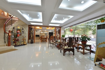 Picture of Irene Boutique Hotel Jinshu Branch in Shanghai