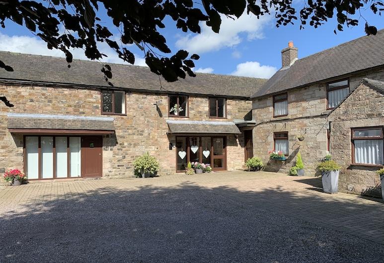 Shawgate Farm Guest House, Stoke-on-Trent