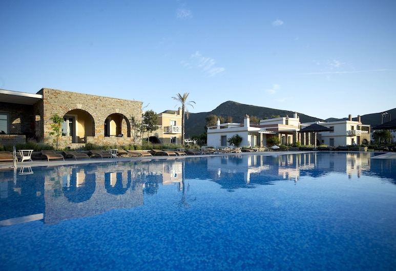 Porto Kea Suites, Kea, Outdoor Pool