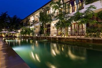 Bild vom Montra Nivesha Residence in Siem Reap