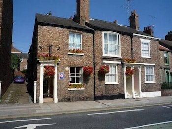 Picture of Monkgate Guest House in York