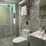 Standardværelse med 2 enkeltsenge - Badeværelse