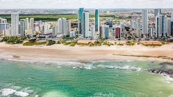 A(z) Nobile Suítes Executive hotel fényképe itt: Recife