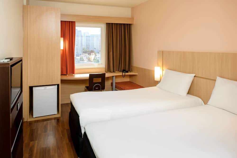 Standard Twin Room, 2 Twin Beds - City View