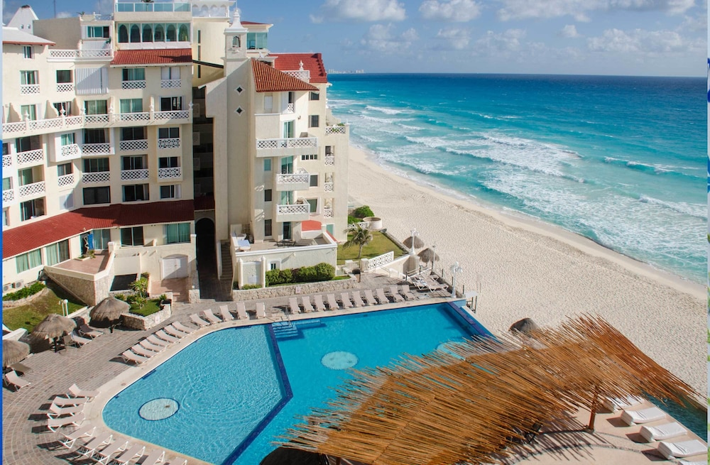 Bsea Cancún Plaza Hotel Cancun