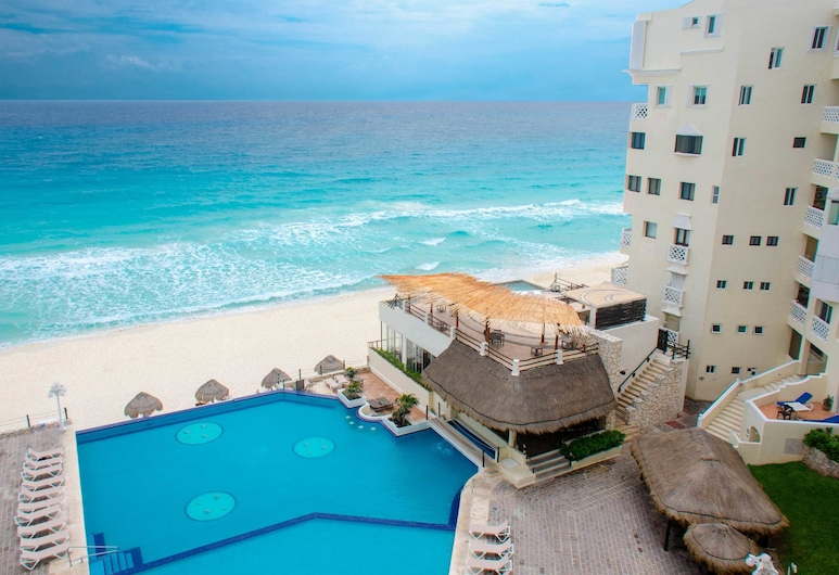Bsea Cancun Plaza Hotel, Cancun, Quang cảnh nhìn từ nơi lưu trú