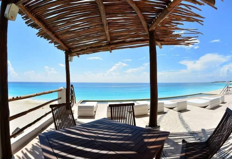 Bsea Cancún Plaza Hotel, Cancun, Kilátás a szálláshelyről
