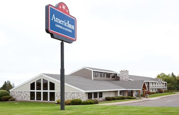 Image de AmericInn by Wyndham Two Harbors Near Lake Superior Two Harbors