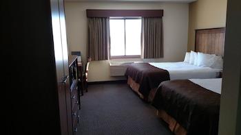 Fotografia hotela (Americinn Two Harbors) v meste Two Harbors