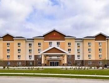 Picture of Hawthorn Suites by Wyndham Williston in Williston