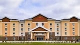 Hotel Williston - Vacanze a Williston, Albergo Williston