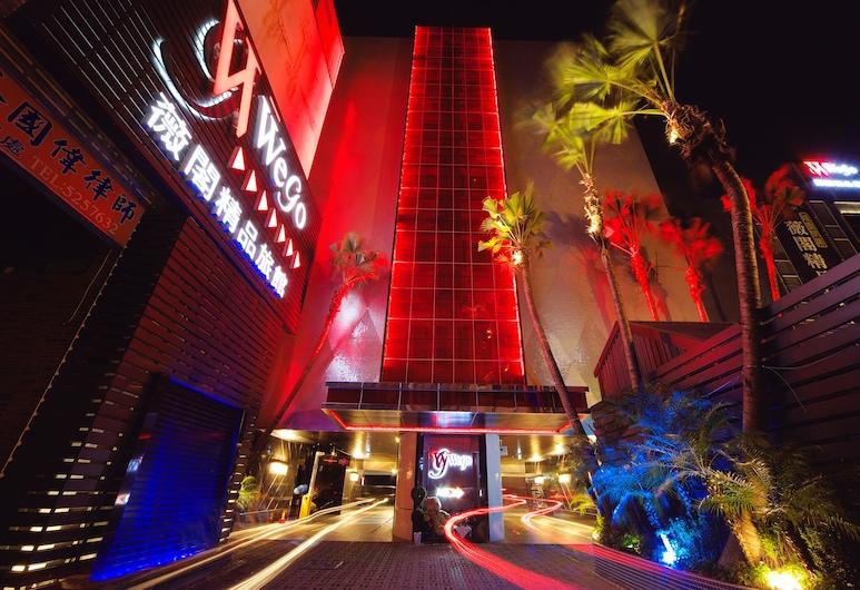 Wego Boutique Hotel-Hsinchu, Hsinchu