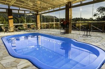 Monte Verde — zdjęcie hotelu Pousada Suiça Mineira