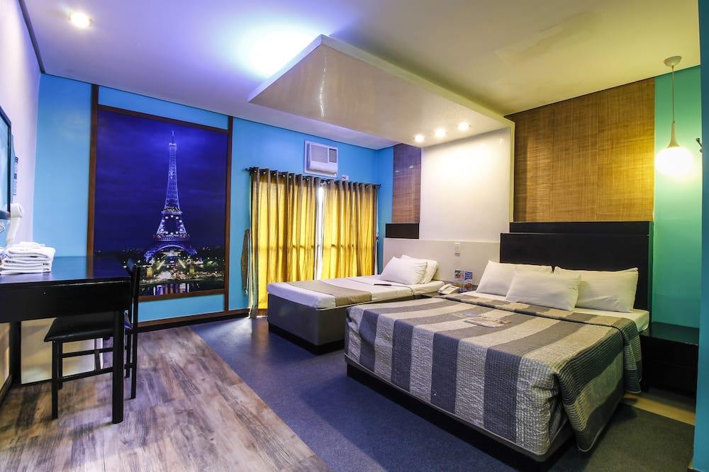 Mega Suite - חדר אורחים
