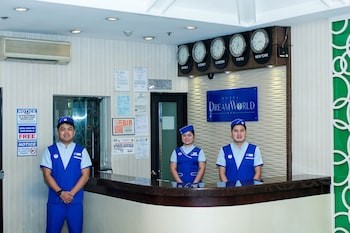 Picture of Hotel Dream World in Quezon City