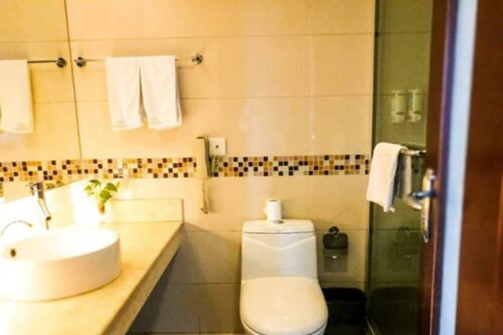 行政雙床房, 2 張單人床 - 浴室