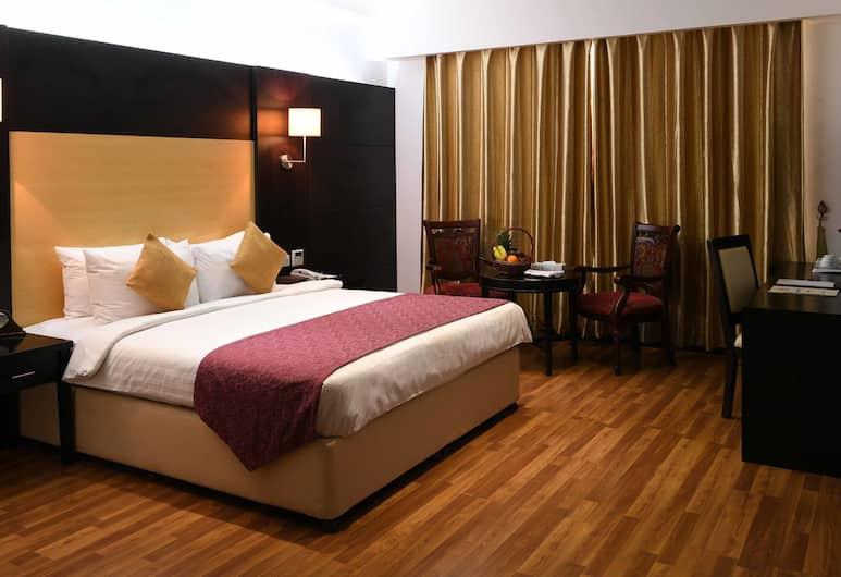 فندق الجفير جراند, المنامة