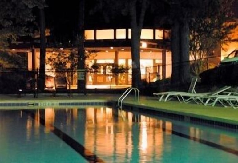 The Inn at Houndslake, Aiken, Alberca al aire libre