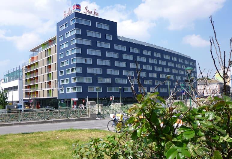 Star Inn Hotel Wien Schönbrunn, by Comfort, Viyana, Standard Tek Büyük Yataklı Oda, Şehir Manzaralı