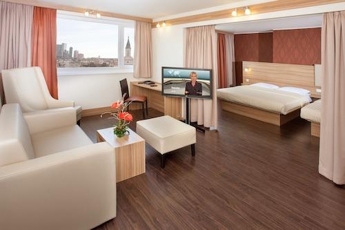 維也納美泉宮星辰酒店/
