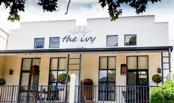 Picture of The Ivy Apartments in Franschhoek