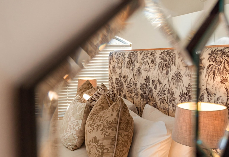 The Ivy Apartments, Franschhoek, Interior