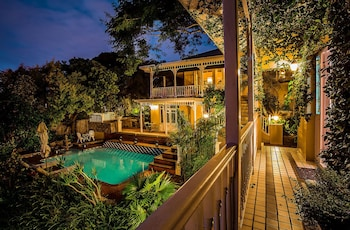Picture of Goble Palms Guest Lodge & Urban Retreat in Durban