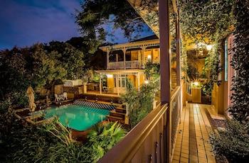 Foto Goble Palms Guest Lodge & Urban Retreat di Durban