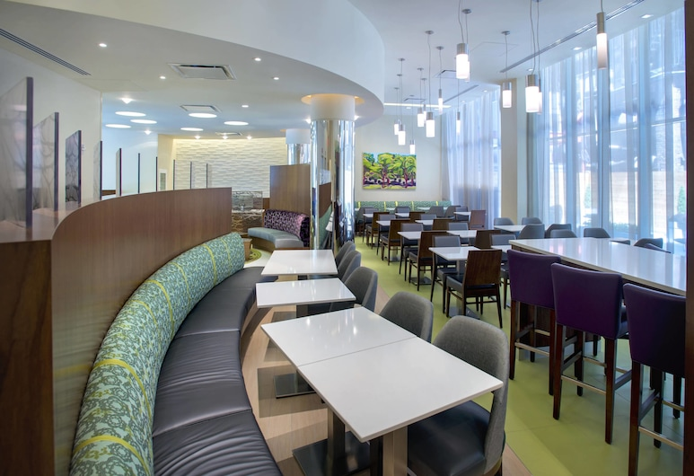 SpringHill Suites by Marriott New York Midtown Manhattan, New York, Fuajee