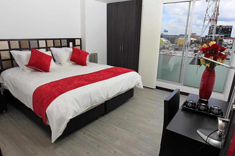 Deluxe Μονόκλινο Δωμάτιο - Κύρια φωτογραφία