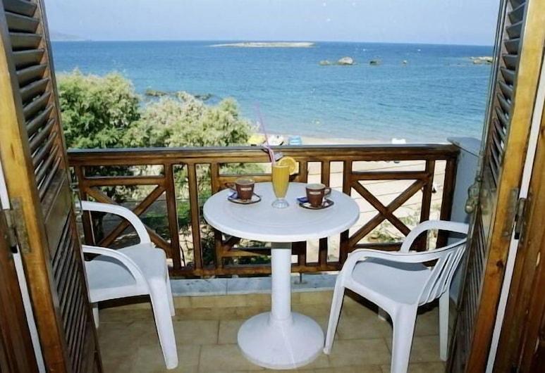 Nea Elena Luxurious Apartments, Chania, Apartment, Sea View, Balcony