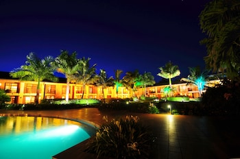 Picture of Speke Resort & Conference Centre in Kampala