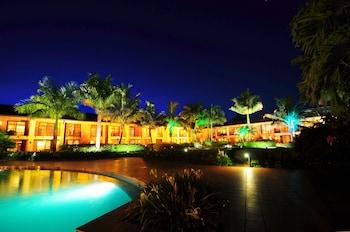 Nuotrauka: Speke Resort & Conference Centre, Kampala