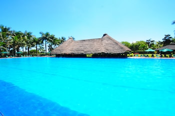 Kampala bölgesindeki Speke Resort & Conference Centre resmi