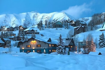Foto Nordic Inn di Crested Butte