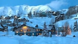 Crested Butte hotels,Crested Butte accommodatie, online Crested Butte hotel-reserveringen
