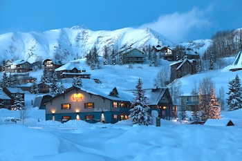 Nuotrauka: Nordic Inn, Crested Butte