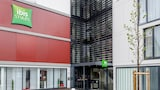 Book this In-room accessibility Hotel in Ettlingen