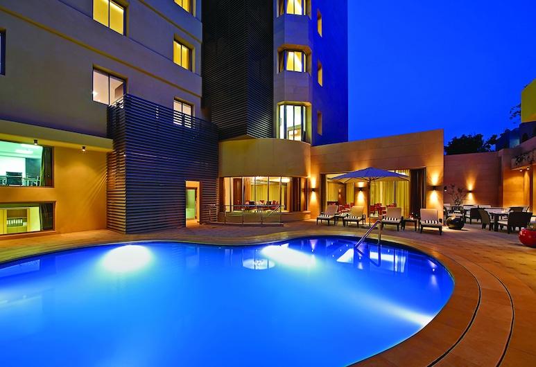 Corp Amman Hotel, Ammán
