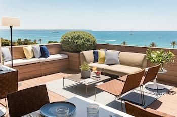 Obrázek hotelu Boutique Hotel Calatrava ve městě Palma de Mallorca