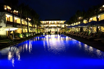Bild vom Vinh Hung Emerald Resort in Hội An