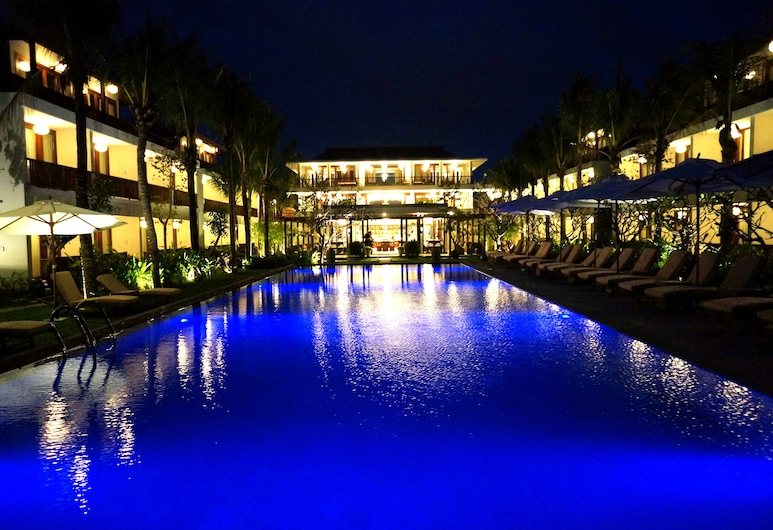 Vinh Hung Emerald Resort, Hoi An, Outdoor Pool