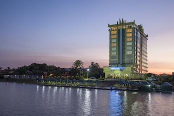Fotografia hotela (High Sky Hotel) v meste Phnom Penh